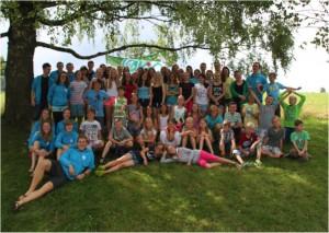 Kinder und GL's 2014