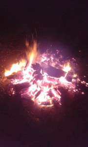 2015-4-4 Osterfeuer